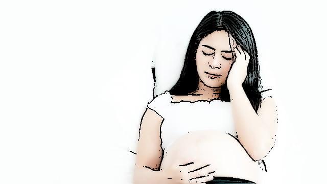 Zwangerschap Hoofdpijn acupunctuur