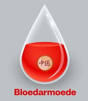 Bloedarmoede AHC-Chen