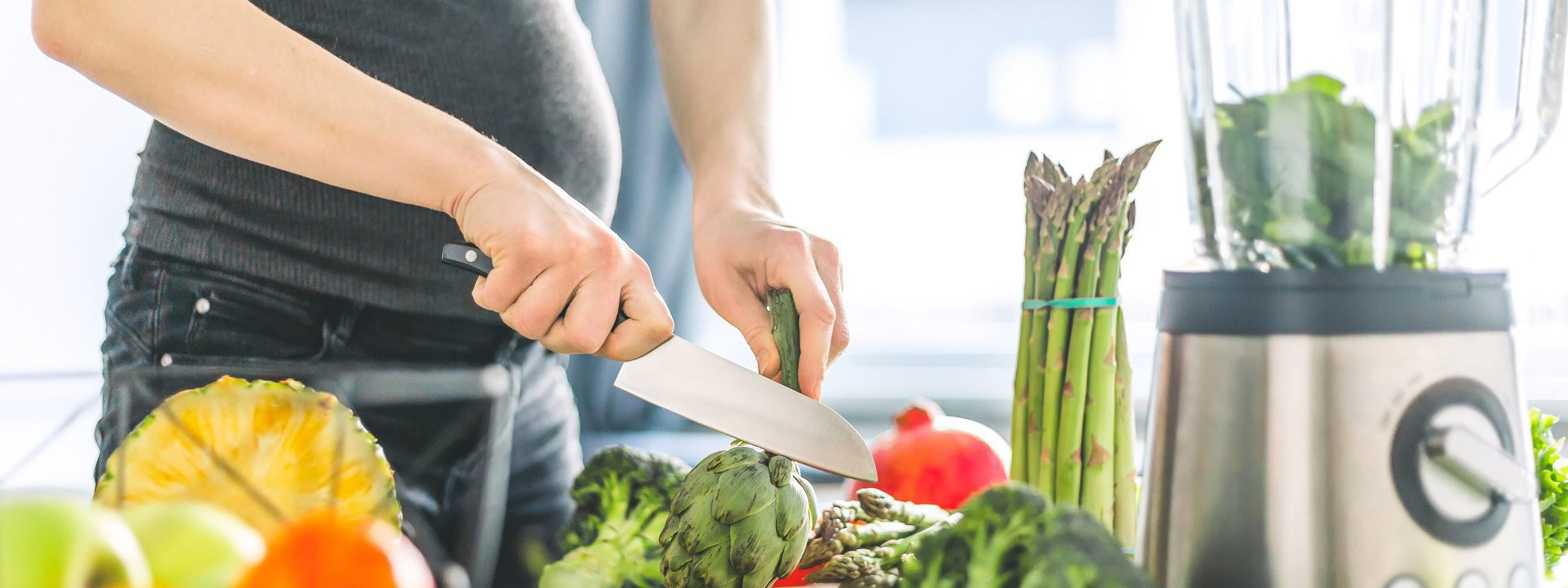 Voedingsadvies en kruiden AHC-Chen