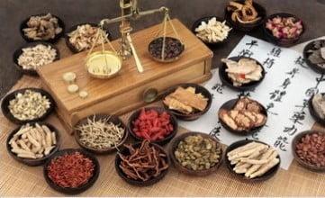 chinese kruiden afvallen