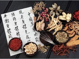 Chinese kruiden gewichtsverlies