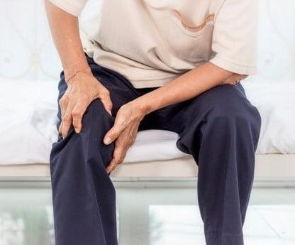 kniepijn fibromyalgie acupunctuur