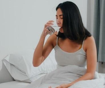 vrouwenklachten zwangerschap acupunctuur