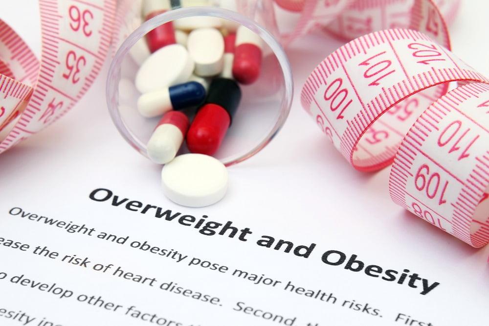 Obesitas acupunctuur