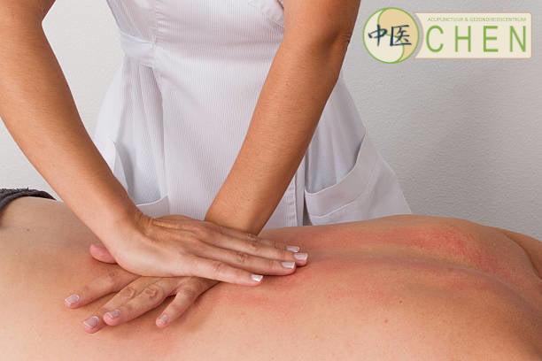 TuiNa tuina-massage