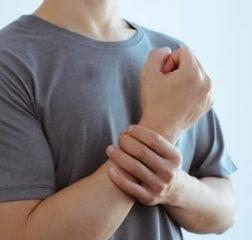 RSI-klachten acupunctuur
