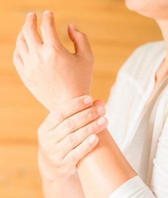 Artrose artritis