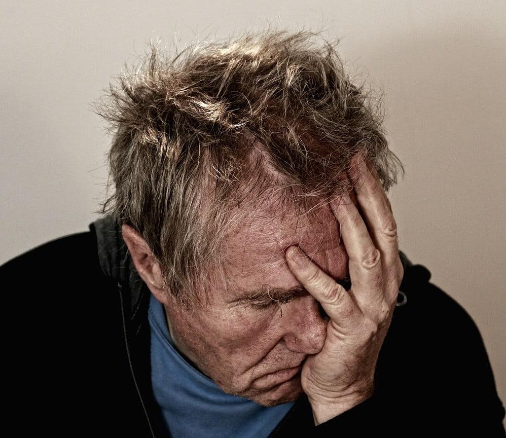Acupunctuur chronische pijn