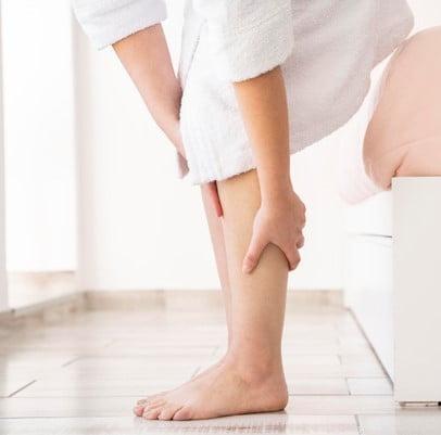 Rusteloze benen syndroom (RBS)