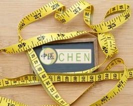 voedseltherapie gewichtsverlies