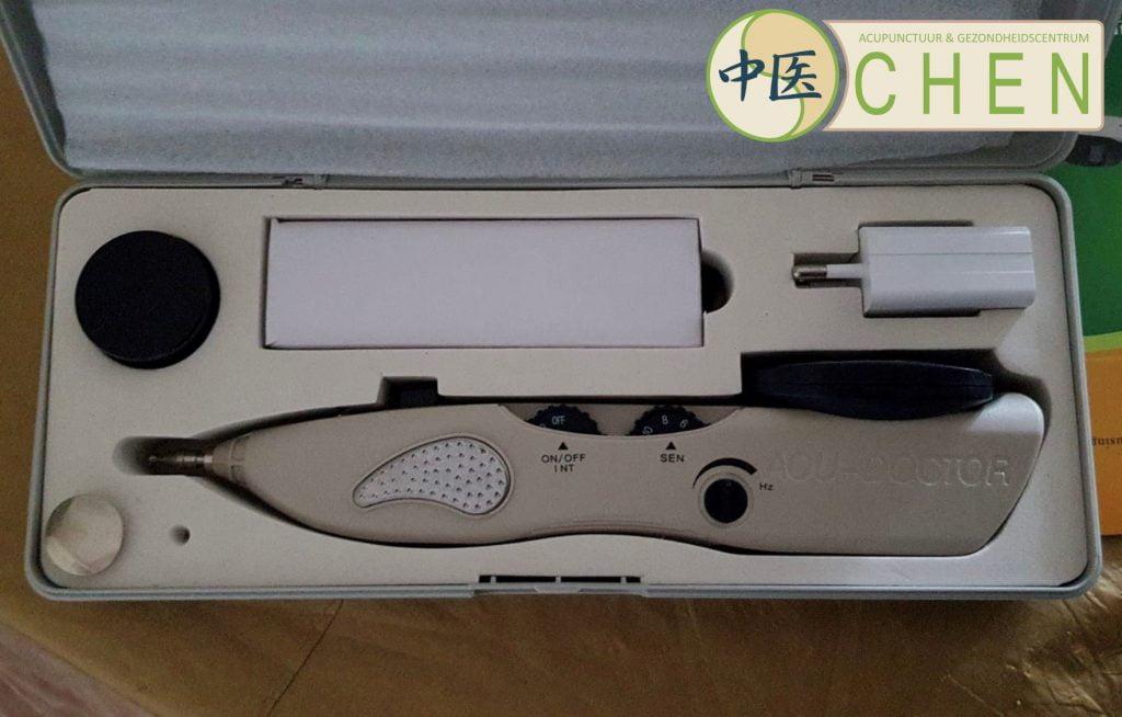 acupunctuur pen