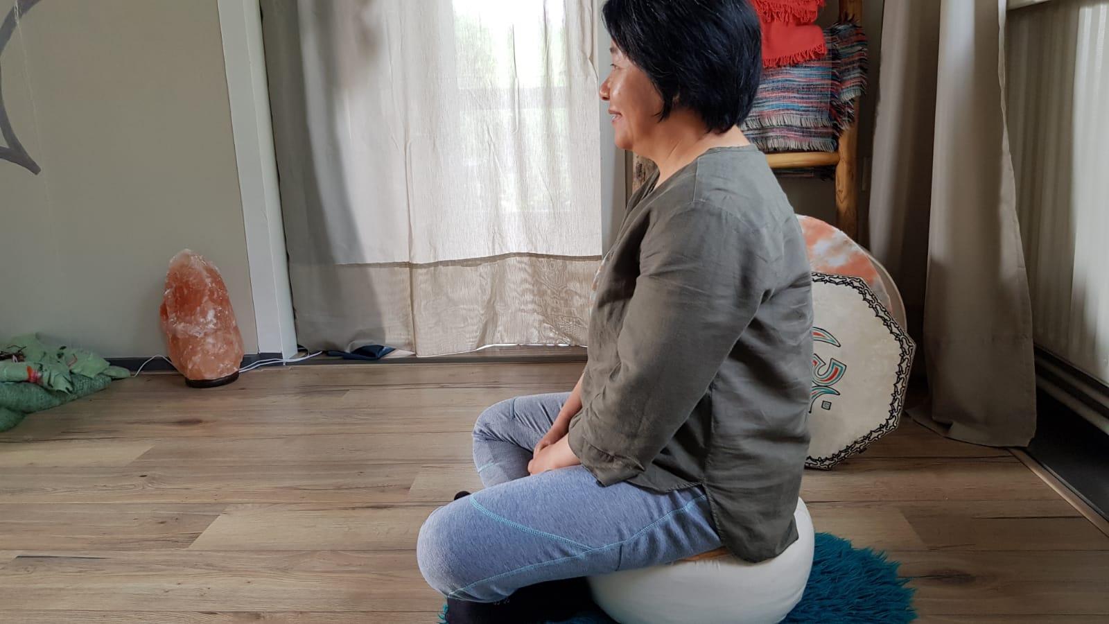 Moon Klank & Meditatie 3