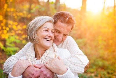 Gezond oud worden